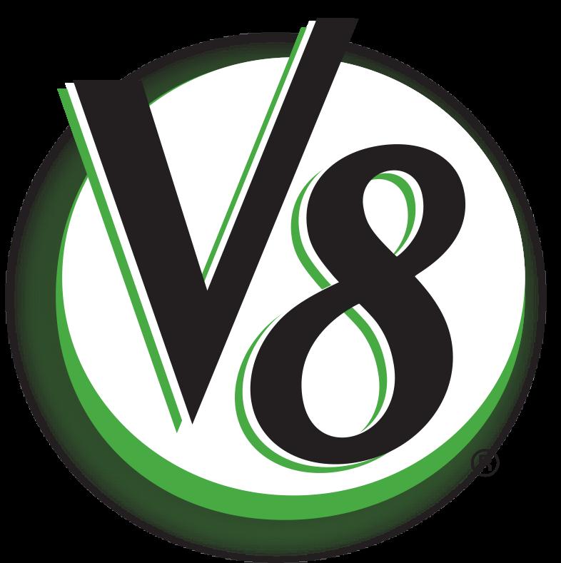 Campbell's V8