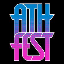 Athfest 2018